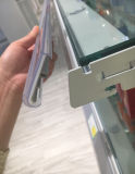 Marco de aluminio LED 2835SMD ligero con la luz del precio de fábrica T8 LED