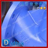 Задерживающий клапан подъема Wcb DIN концов фланца поставщика клапана Didtek