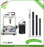 Máquina de rellenar del petróleo puro automático de Cbd del E-Cigarrillo de Ocitytimes F1