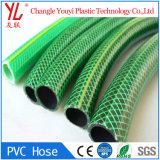 Flexible de jardin en PVC tressé souple