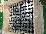 isoladores compostos do borne da estação 130kv