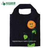 Le meilleur sac à provisions fait sur commande de vente de forme de diverse fleur favorable à l'environnement