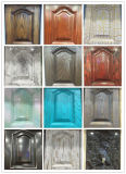 Bajo precio de descuento de base acuosa transparente pintura madera