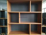 주문을 받아서 만들어진 사무용 가구 사무실 파일 캐비넷 나무로 되는 책장