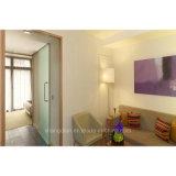 Meubilair van de Slaapkamer van het Hotel van de Douane het Stevige Houten W van China voor Verkoop (KL TF 0023)
