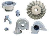 OEM/ODM Wasser-Glas-Stahlgußteil-Teile