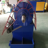 Factory Price를 가진 높은 Quality Metal Pipes Twisting Machine