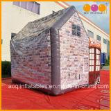 Huis van de Tent van het Thema van het Hol van de mens het Opblaasbare (AQ7331-34)