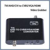 CVBS/VGA/HDMIのビデオコンバーターへのTvi/Ahd/Cvi
