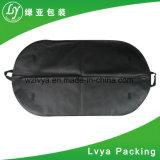 Sacos Dustproof personalizados do terno da tampa do vestuário da roupa da qualidade da impressão