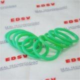 Колцеобразные уплотнения колцеобразных уплотнений поршеня компрессора/цилиндра воздуха резиновый и колцеобразные уплотнения As568 PU колцеобразное уплотнение стандарта