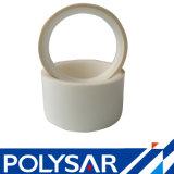 100 microns de ruban adhésif de polyester avec Livre Blanc