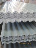 La plastica di rinforzo vetroresina (FRP/GRP) ha ondulato le mattonelle di tetto