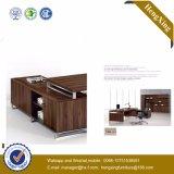 Melamin-Büro-Möbel-hölzerner Anfangsetikett-Hotelzimmer-Schreibtisch (HX-TN153)