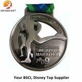 中国の製造者の昇進の安い金賞メダル