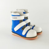 Синий цвет детей плоской стопы благоухающем курорте по исправлению положения детей в ортопедической обуви
