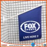 La publicidad de PVC de pared promocional atractivo bandera