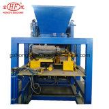 Bloc concret complètement automatique de cavité de brique de la colle de Hfb5130A faisant la machine