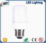 Popular decorativa Iluminación lámpara de LED la llama de fuego