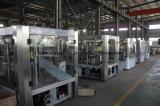L'AP contrôlent la machine de cachetage de boîte en fer blanc/ligne/matériel/la machine de mise en conserve remplissants en aluminium pour la bière et le bicarbonate de soude