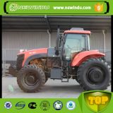Prezzo del trattore agricolo di Kat 160HP del macchinario di agricoltura