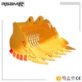 Rsbm 6002200mm de Emmer van de Hark van de Wortel van het Graafwerktuig voor Verkoop