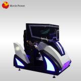 Drijf het Rennen van de Simulator F1 het Drijven van de Auto van de Simulator Simulator met de 3 Schermen