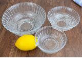 7дюйм стекла в чашу для риса