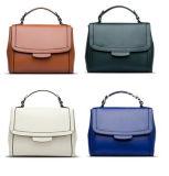 De Zaken van het Leer van de Vrouwen Pu van de manier Dame Handbags