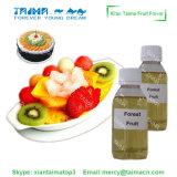 La saveur concentrée la plus populaire de fruit tropical sur le marché