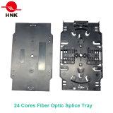 24 cassetti ottici della giuntura della fibra di memorie (serie della FSTA)