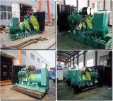 Generatore diesel principale di potere 1000kVA 800kw Cummins da vendere