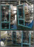 Механические узлы и агрегаты вал при движении машина для изготовления гигиенических салфеток Quick-Easy пакета