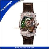 Incroyable Design sport montre-bracelet quartz pour les hommes-2294 psd