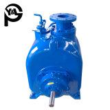 4 pulgadas de alta calidad de aguas residuales bomba centrífuga de autocebado