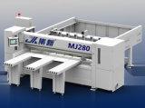 Faisceau de la fabrication CNC Scie à panneaux pour machine à bois