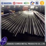 Труба из нержавеющей стали и другие полезные трубки теплообменника из нержавеющей стали