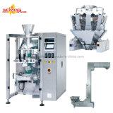 Machine à emballer automatique de riz de céréale de casse-croûte de gosses d'usine
