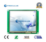 3.5'' 320*240 TFT LCD with Resistive Touch Screen for Industrial Device