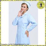 Uniforme médical en gros de Hhospital de l'infirmière 2017