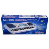 Mk939 61 Toetsenbord van de Piano van de Instrumenten van Sleutels het Draagbare Muzikale Elektronische