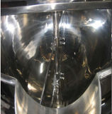 Kippen des Kessel-Gas-kochenden Mantelkessels, der Potenziometer-Suppe-Kessel kocht