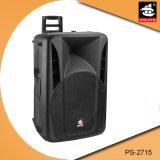 PRO audio altoparlante PS-2715 di PA della casella