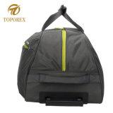 Большая емкость памяти Duffel Bag тележка чемодан сумку с высоким качеством
