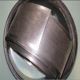 Lamiera sottile di alluminio perforata usata per la strumentazione di agricoltura