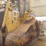 USA de seconde main utilisé de la construction hydraulique sur chenilles Bulldozer CAT D6r