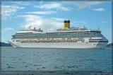 Marinepassagier-Lieferungs-Behälter zu erschwinglichem Preis