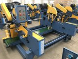 Machine de découpage en bois à grande vitesse de palette