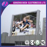 Tabellone per le affissioni esterno dello schermo LED della guida di acquisto P8