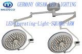 II het LEIDENE van de Reeks Werken Lamp (VIERKANT WAPEN, II leiden 700/700)